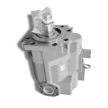 NACHI PZS-6B-220N1-10 PZS pompe à piston