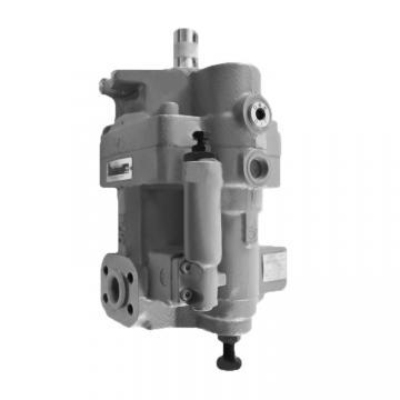 NACHI PZS-5B-130N3-10 PZS pompe à piston