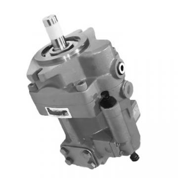 NACHI PZS-5B-130N1-10 PZS pompe à piston