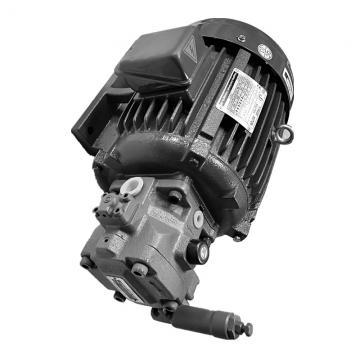 NACHI VDC-2A-1A5-20 VDC pompe à palettes