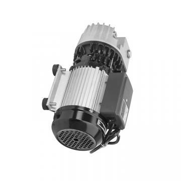 NACHI VDS-OA-1A2-10 VDS pompe à palettes