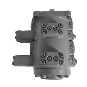 NACHI VDS-OA-1A1-10 VDS pompe à palettes