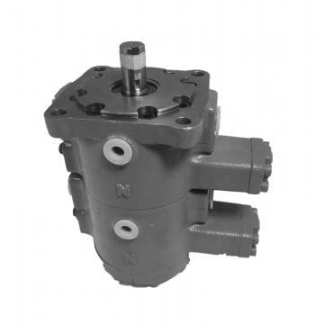 NACHI VDR-2B-1A2-13 VDR pompe à palettes