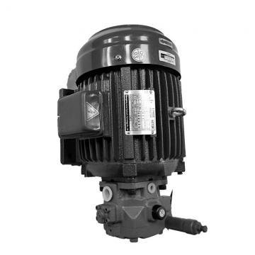 NACHI VDC-22A-2A3-2A3-20 VDC pompe à palettes
