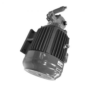 NACHI VDC-11A-2A2-2A3-20 VDC pompe à palettes