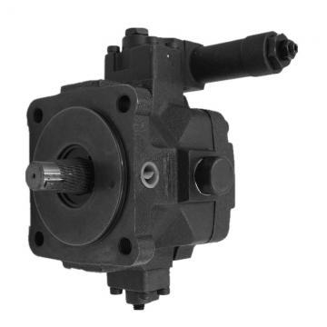 NACHI VDC-1A-1A3-20 VDC pompe à palettes