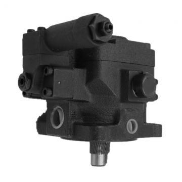 NACHI VDC-12A-2A3-2A3-20 VDC pompe à palettes