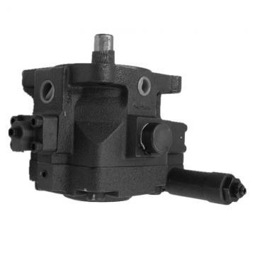 NACHI VDC-2A-1A2-20 VDC pompe à palettes