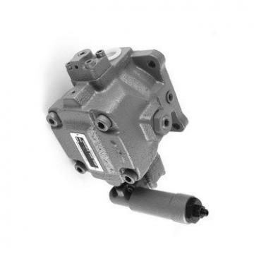 NACHI VDC-12B-1A5-1A5-20 VDC pompe à palettes