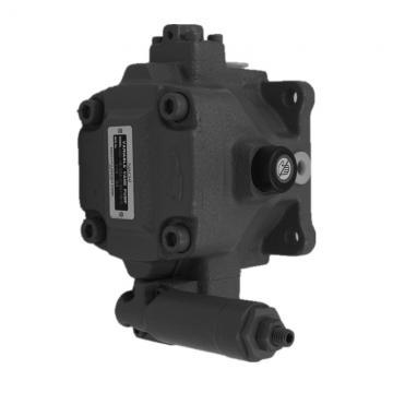 NACHI VDC-11B-2A3-2A3-20 VDC pompe à palettes