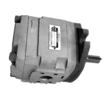 NACHI IPH-56B-64-125-11 IPH Double Pompe à engrenages