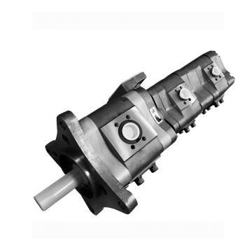 NACHI IPH-24B-6.5-20-11 IPH Double Pompe à engrenages