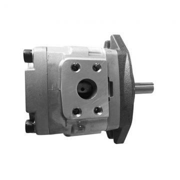 NACHI IPH-26B-6.5-125-11 IPH Double Pompe à engrenages