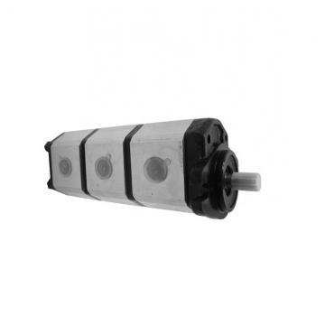 NACHI IPH-25B IPH Double Pompe à engrenages