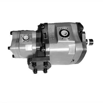 NACHI IPH-5A-64-21 IPH Pompe à engrenages