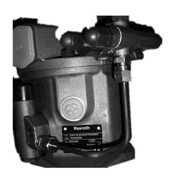 REXROTH A10VSO18DR/31R-PPA12K01 A10VSO18 pompe à piston