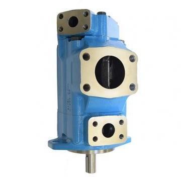 Vickers PV032R1K1BBNMFC+PGP517A0330CD1 PV 196 pompe à piston