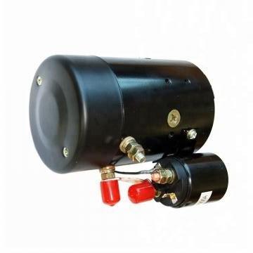 Vickers PV032R1K1A1WMFC4545 PV 196 pompe à piston