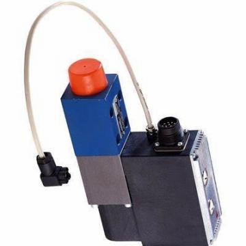 Vickers PV032R1K1T1NMRZ+PVAC1ECMNLJW20 PV 196 pompe à piston